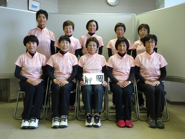静岡 県 ソフトテニス 連盟